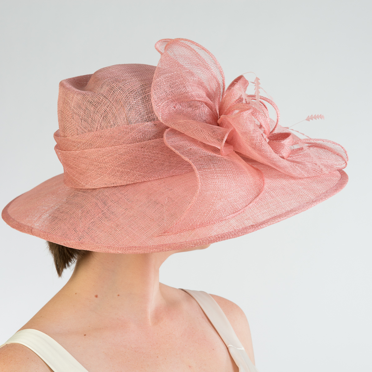 Turn heads with a Big Pink Hat Costume from Morph Costumes. Visit our site for a massive range of Halloween costumes for all occasions.