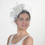 Comb Fascinator Cocktail Hats