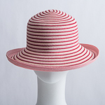 Red   Rose Fine Hemp Hats cafa9634de16