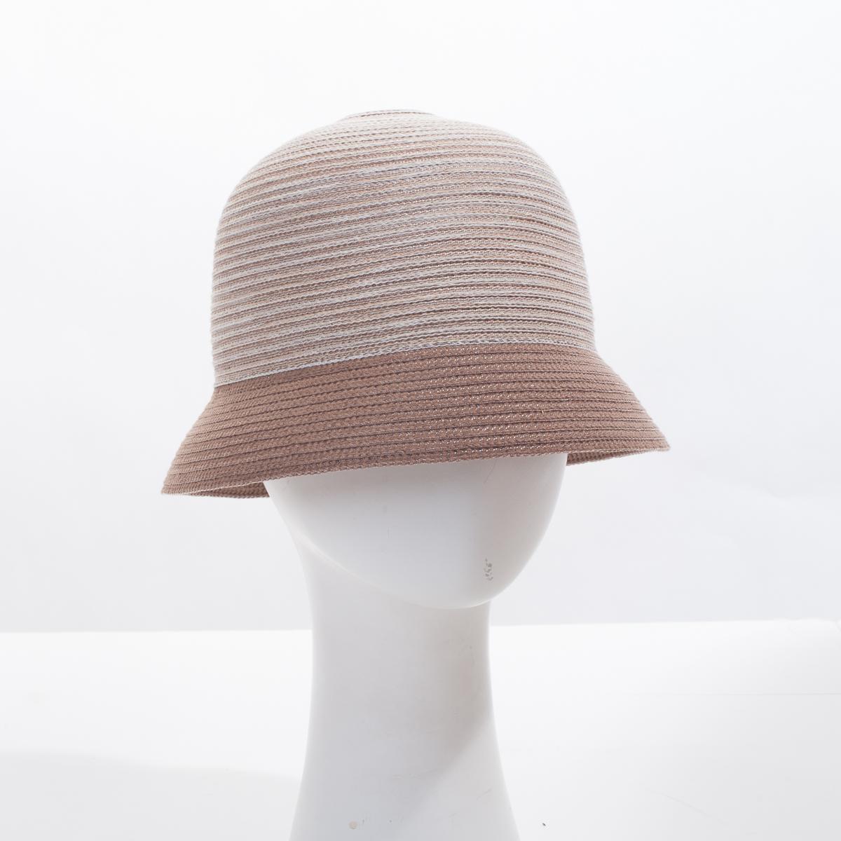 0f4ad129d32 Beige Plain Cloche Hats-720044-BG- Sun Yorkos