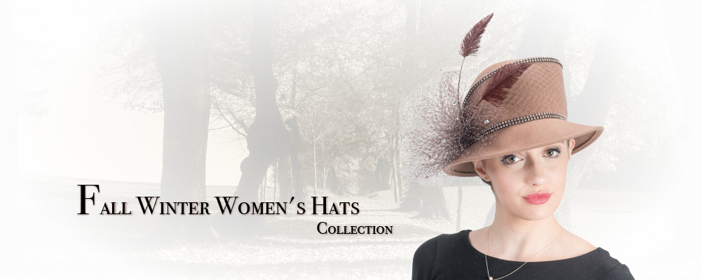 f8bd0801 Fall Winter Women's Hats - Sun Yorkos | KaKyCo Accessories