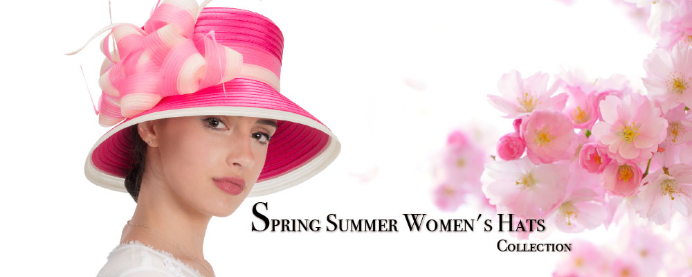 Spring Summer Women s Hats - Sun Yorkos  ab255832249b