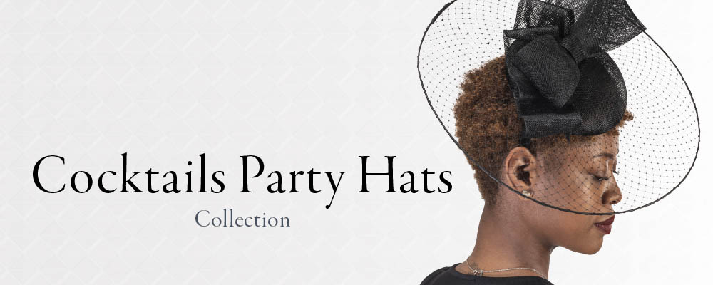 f5ea4955e34f3 Fascinator Cocktails Hats - Sun Yorkos