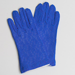 Royal 8'' Length Lace Gloves