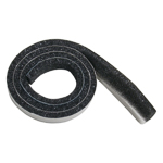 Charcoal Single Pack Foam Tape Hat Filler